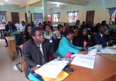 Top Rank 2018 Teachers Workshop session