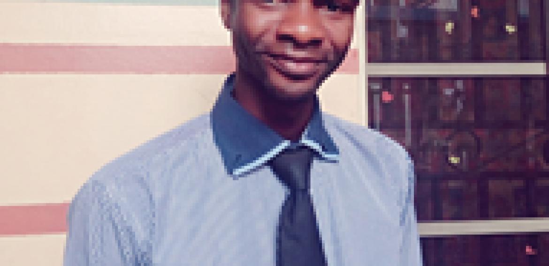 MR. FAMUDE JOSEPH